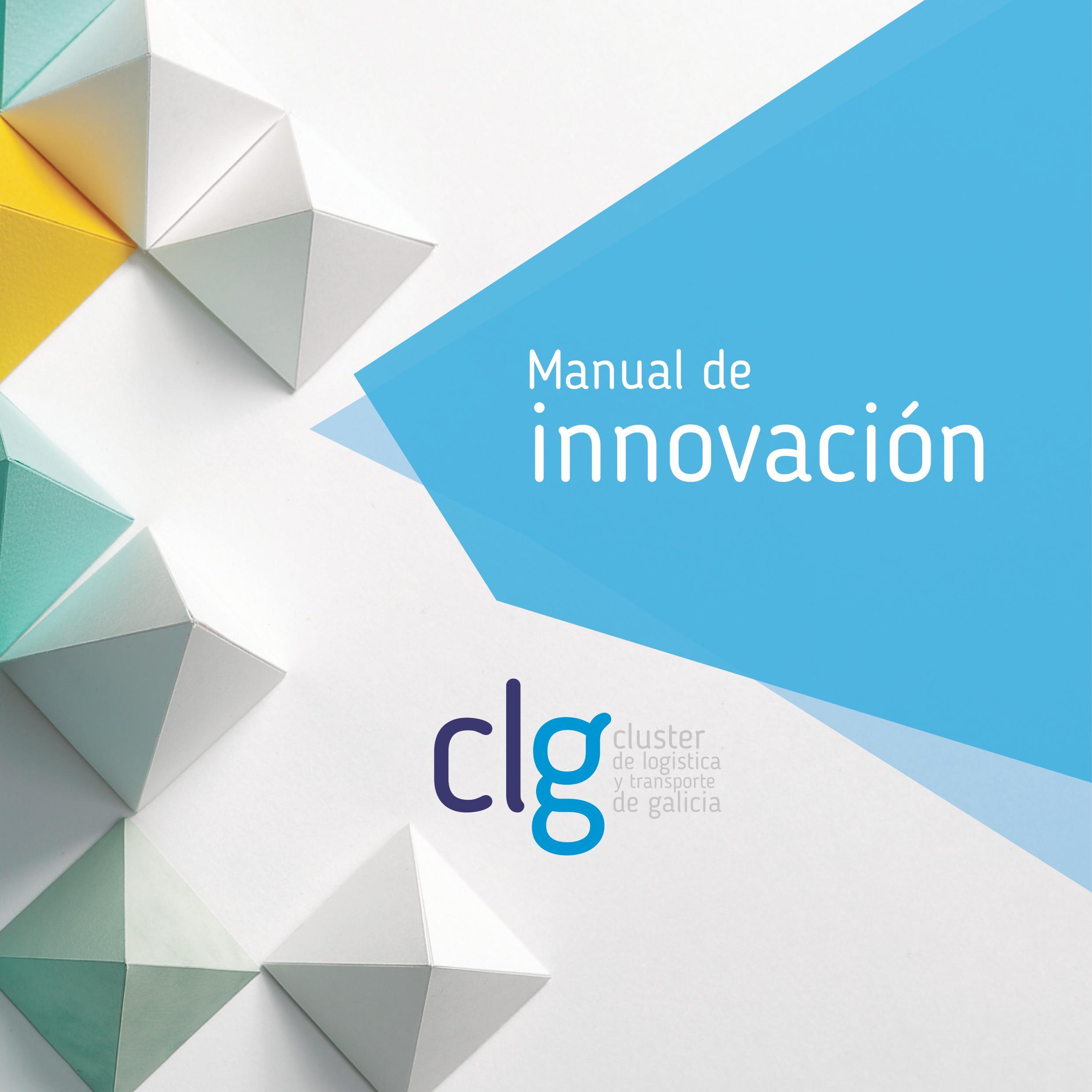 Manual de innovación