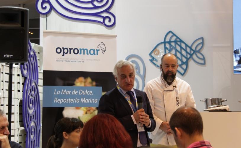 Salón Gourmets Madrid 2018