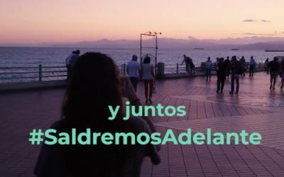 inxenia está contigo, #SaldremosAdelante