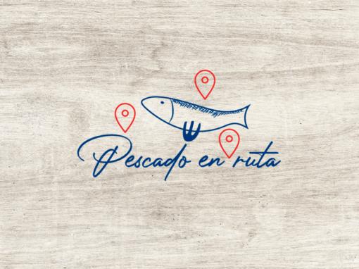 Pescado en ruta, campaña promocional
