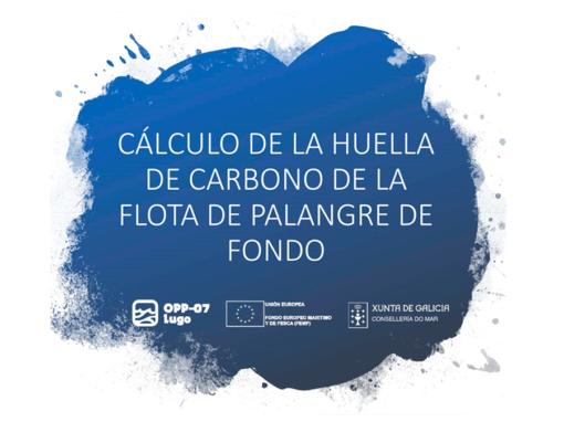Cálculo de huella de carbono para la flota