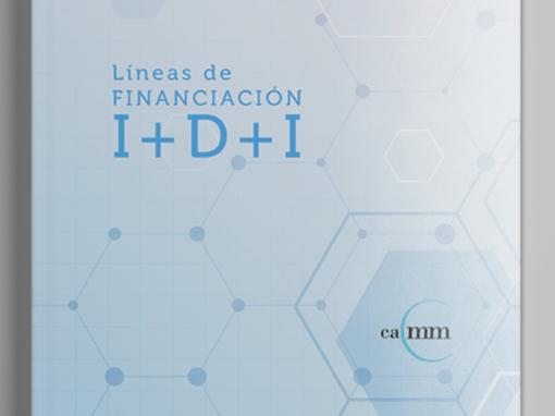 Líneas de financiación I+D+I