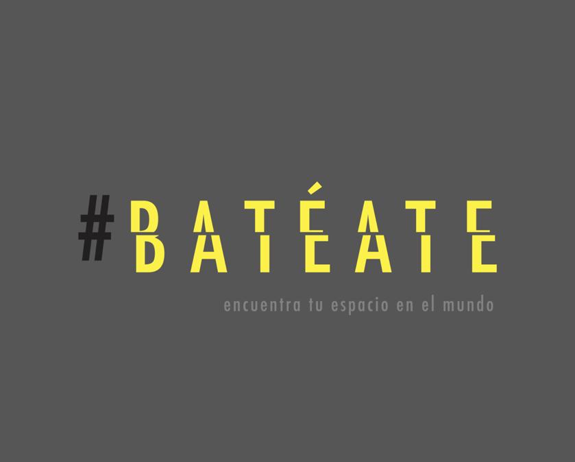 Batéate, campaña promocional