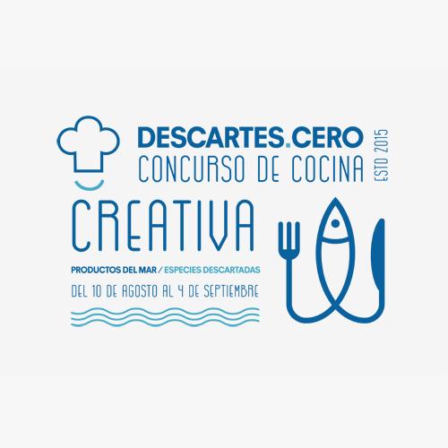 DESCARTES CERO, campaña de promoción