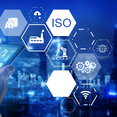 Diseño e implantación UNE en ISO 14001