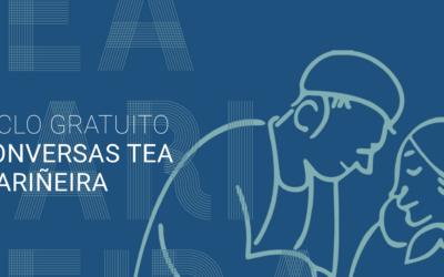 Conversas Tea Mariñeira de ICEMAR