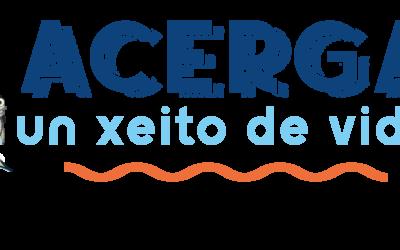 La «sardiña Albertiña» y el «xurelo Manolo» de ACERGA emprenden su viaje por Galicia de la mano de Inxenia