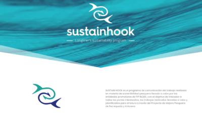 SUSTAIN HOOK, el programa de comunicación del trabajo realizado en materia de sostenibilidad pesquera de FIP BLUES