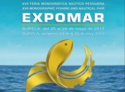 INXENIA ASISTE A LA FERIA EXPOMAR 2017