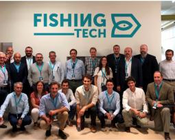 Inxenia en el Opening Day de la III Edición de Fishing Tech