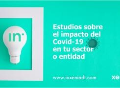 Estudios de impacto del Coronavirus – Covid19